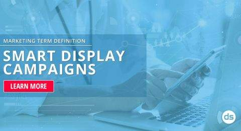 smart display campaigns